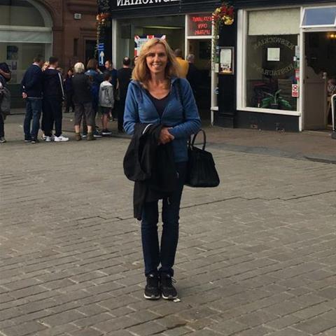 Ontmaagding dankzij 50-jarig dametje uit Overijssel