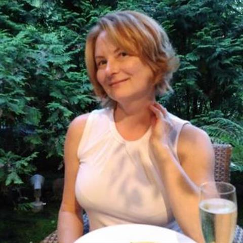 Een keertje sex met deze 54-jarige vrouw