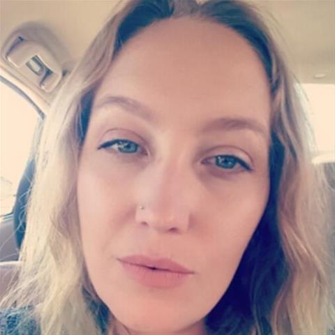 Maak een afspraakje met deze 41-jarige vrouw