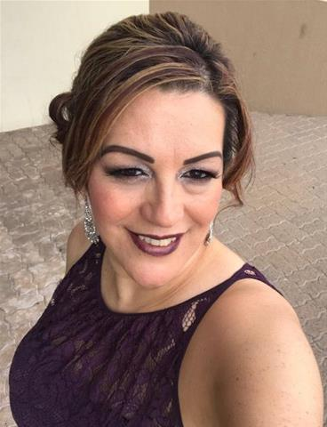 Regel een ontmoeting met deze 52-jarige vrouw