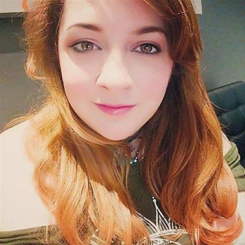 Ontmoeting met deze 27-jarige jongedame