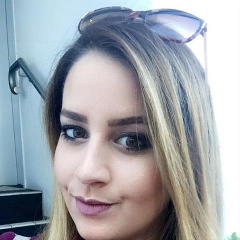 Yenny in Noord-Holland voor seks dating