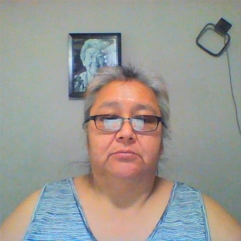Ontmoeting met deze 59-jarige vrouw