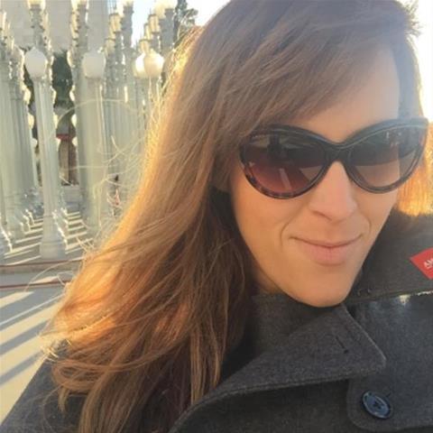 Geile date met deze 43-jarige vrouw