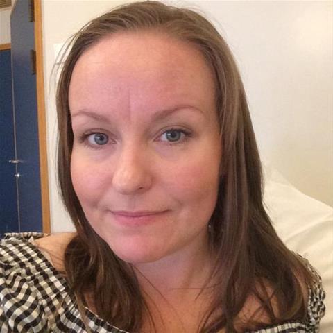 Een keertje sex met deze 47-jarige vrouw