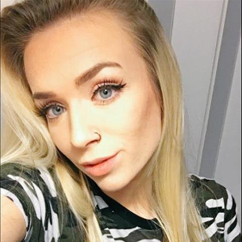 Natashabae in Noord-Brabant voor seks dating