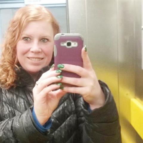 Margarette34 in Drenthe voor seks dating
