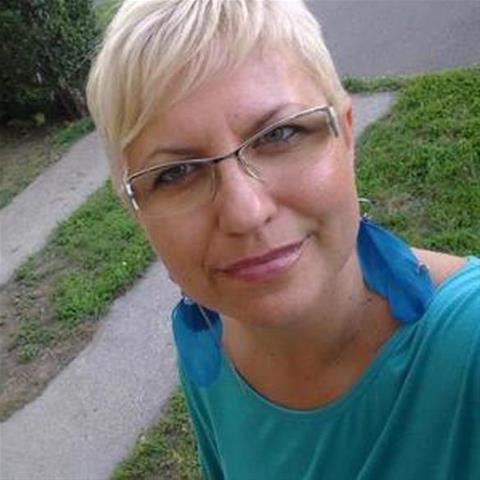 Neuken met deze 46-jarige vrouw