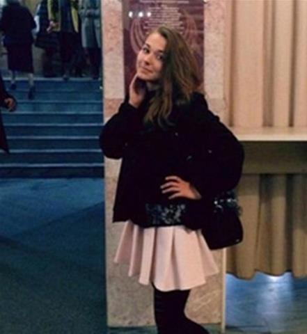 Neuken met deze 22-jarige meid