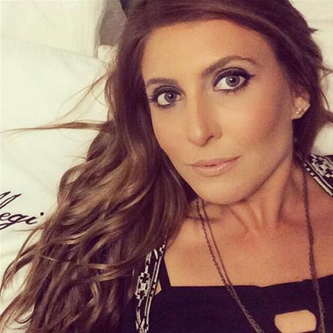 Geile date met deze 40-jarige vrouw