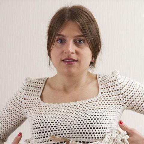 Geile sexdate met deze 34-jarige moeder