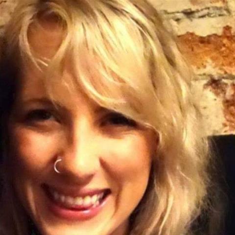 Neuken met deze 43-jarige vrouw