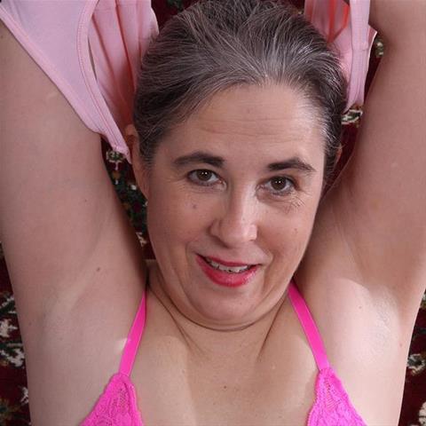 Lekkere date met deze 62-jarige vrouw