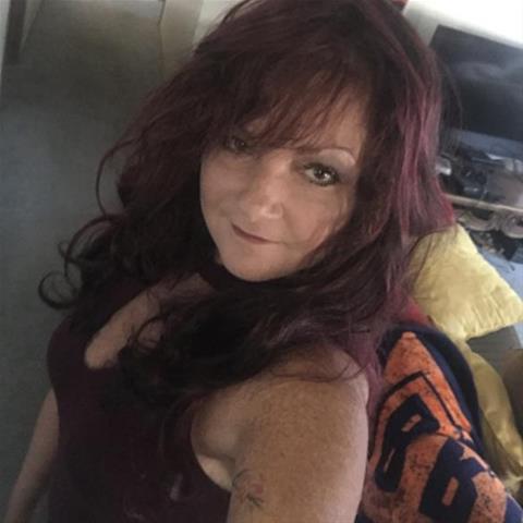 Geile sexdate met deze 55-jarige vrouw