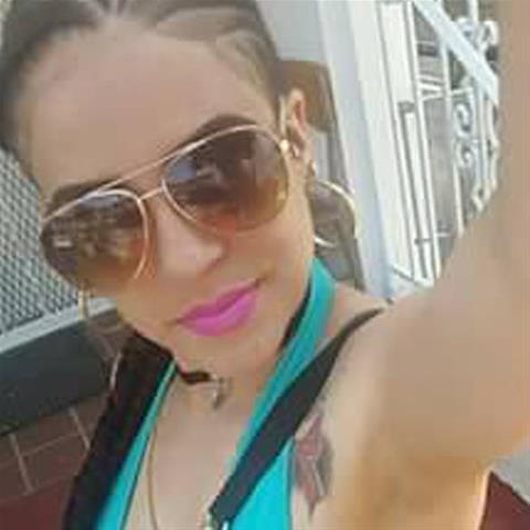 Geile sexdate met deze 29-jarige jongedame