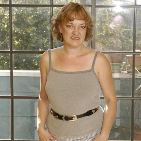 61 jarige oma zoekt seks in Noord-Brabant