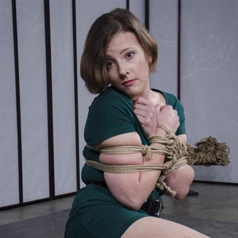 Een keertje sex met deze 51-jarige vrouw
