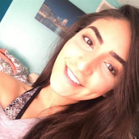 Geile date met deze 26-jarige meid