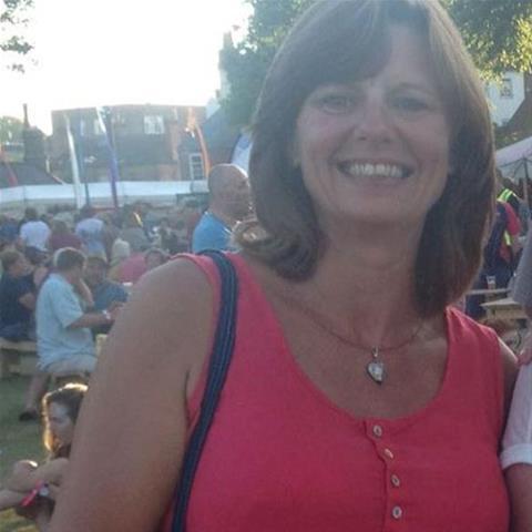 Erotische ontmoeting met 50-jarig dametje uit Utrecht