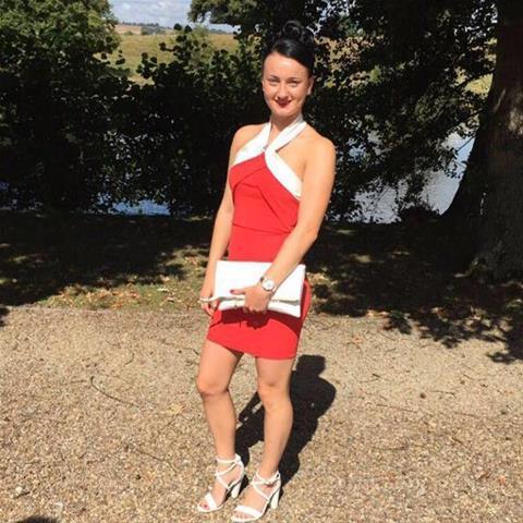 Eenmalige sex met 35-jarig jongedametje uit Friesland