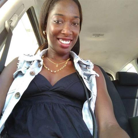 Lekkere date met deze 33-jarige moeder