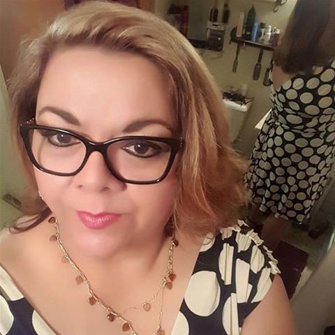 Een keertje sex met deze 57-jarige vrouw