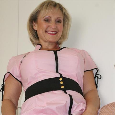 Gratis sexles van 63-jarig omaatje uit Limburg