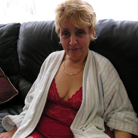 Ontmaagding dankzij 67-jarig omaatje uit Utrecht