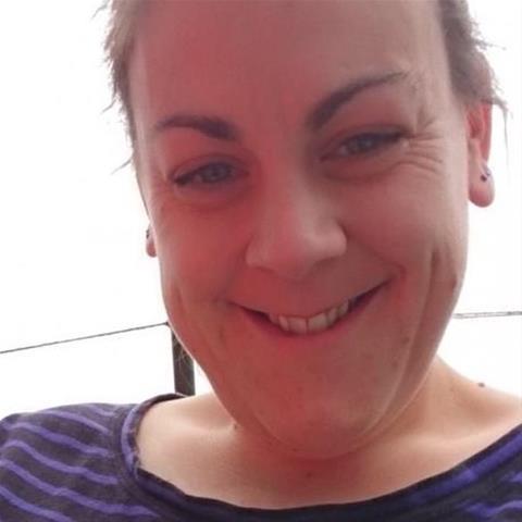 Geile sexdate met deze 43-jarige vrouw