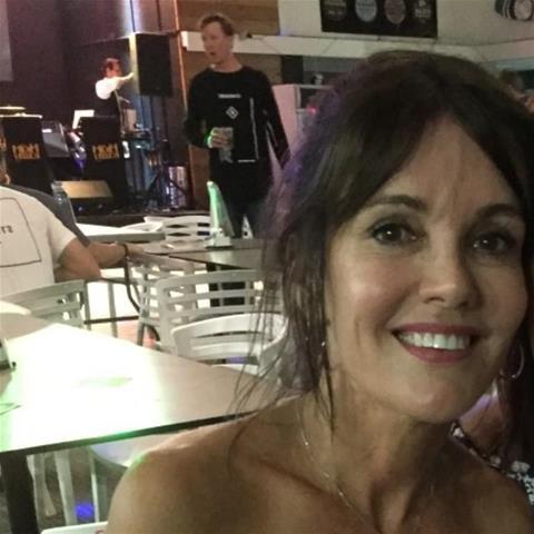 Eenmalig vrijen met deze 54-jarige vrouw