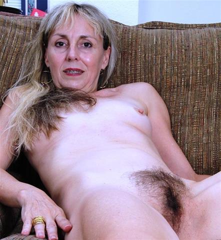Eenmalig vrijen met deze 57-jarige vrouw