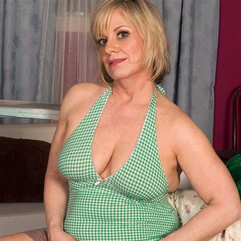 Lekkere date met deze 57-jarige vrouw