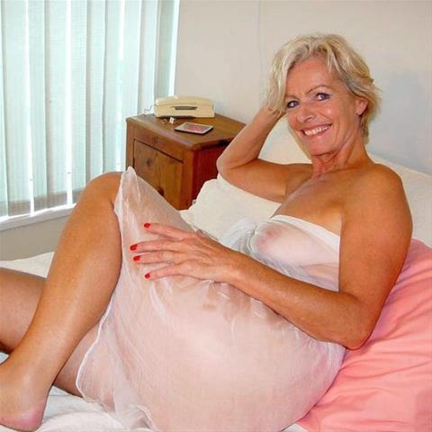 Ontmaagding dankzij 63-jarig omaatje uit Overijssel