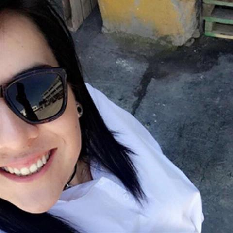 Geile sexdate met deze 27-jarige jongedame