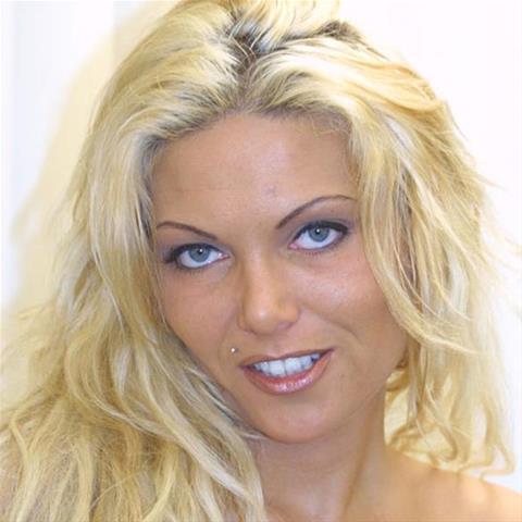 Lekkere date met deze 43-jarige vrouw