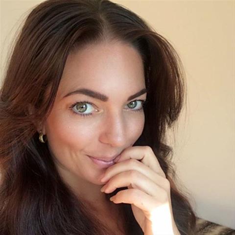 Geile sexdate met deze 32-jarige jongedame