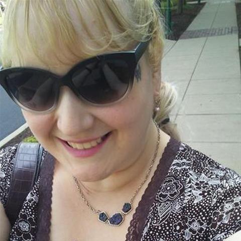 Geile date met deze 49-jarige vrouw