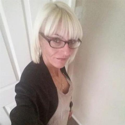 Een keertje sex met deze 56-jarige vrouw