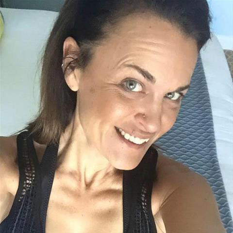 Lekkere date met deze 51-jarige vrouw