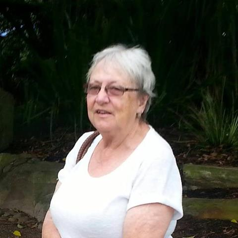 Erotische ontmoeting met 60-jarig omaatje uit Vlaams-Brabant