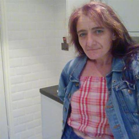 Lekkere date met deze 63-jarige vrouw