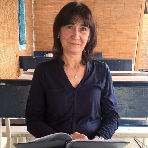 Gratis ontknaping bij 57-jarig omaatje uit Noord-Holland