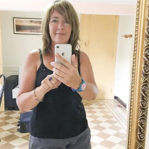 Ontmaagding dankzij 53-jarig moedertje uit Flevoland