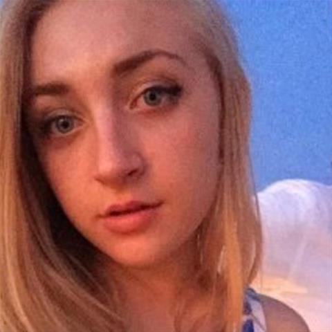 Een keertje sex met deze 23-jarige meid