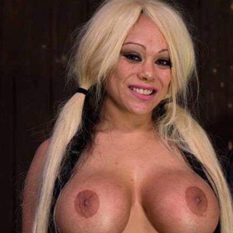 Een keertje sex met deze 40-jarige vrouw