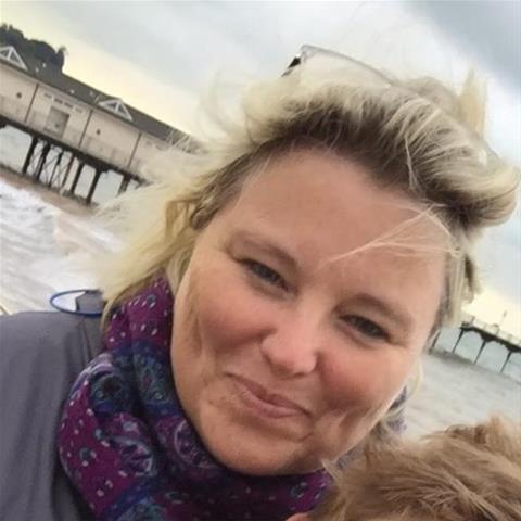 Eenmalige sex met 55-jarig moedertje uit Limburg
