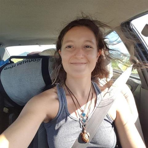 Isabaeu in Drenthe voor autosex