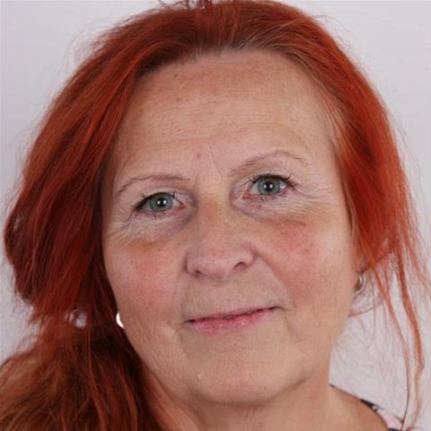 Je eerste keer sex met 68-jarig omaatje uit Vlaams-Limburg
