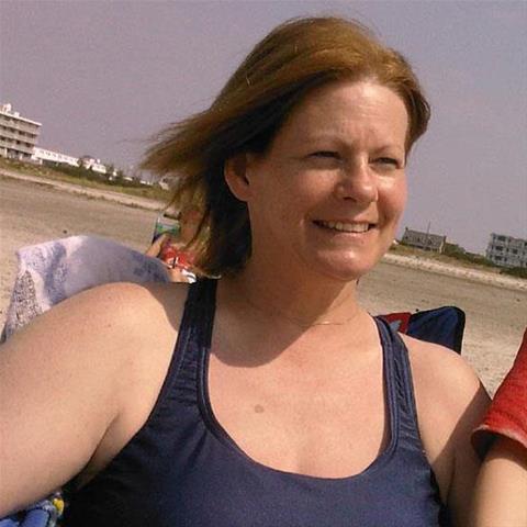 Geile date met deze 44-jarige vrouw