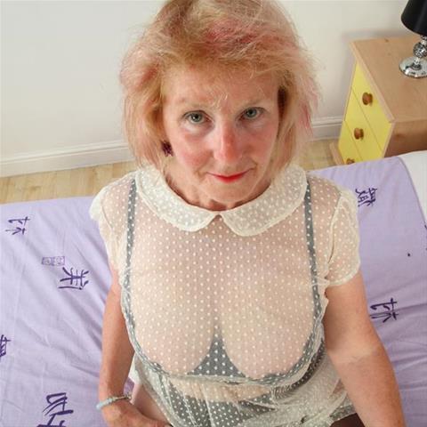 65 jarige oma zoekt seks in Zuid-Holland